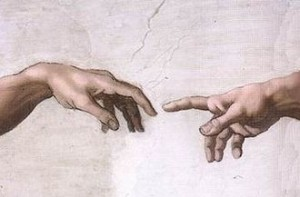 330px-Hands_of_God_and_Adam