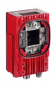 Smart Camera - LSIS 400i Example - Leuze